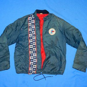 1970's CHEVROLET #1 CHEVY WINDBREAKER JACKET